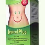 Lepicol Plus
