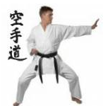 karate ruha-